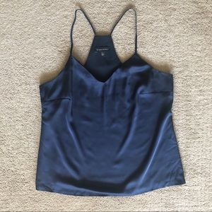 Banana Republic Navy Camisole